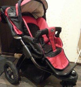 Happy baby коляска