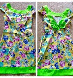 Продам платье 42-44 раз