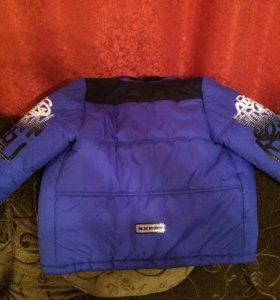 Финская куртка KERRY 330 грамм