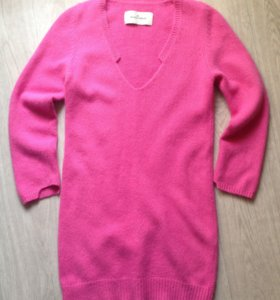 Удлиненный свитер By Malene Birger, размер XS-S