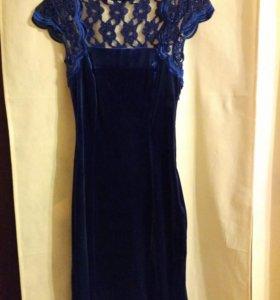 Вечернее платье joymiss, 40-42 р.
