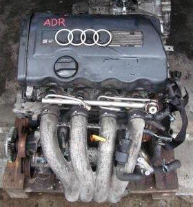 Двигатель Ауди 1.8 (ADR)