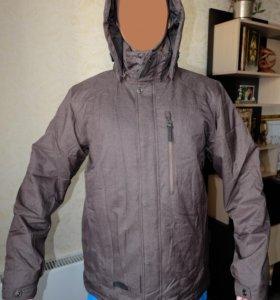 Новая мужская куртка, р-р М