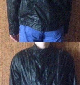 Мужская куртка guess