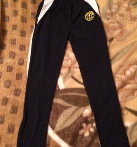 Спортивные штаны (новые)