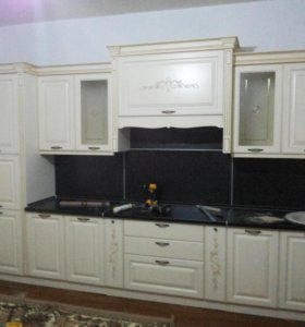 Сборка мебели. Установка кухонь. Разбока мебели