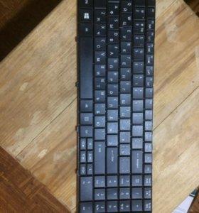 Клавиатура для acer e1-571G-33114G50Mnks