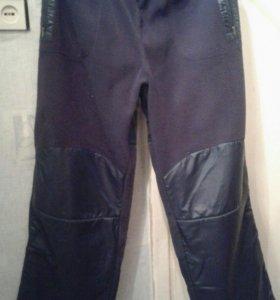 Флисовый костюм. 52-54 р-р