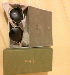 Очки Dior новые