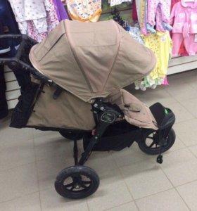Коляска baby jogger