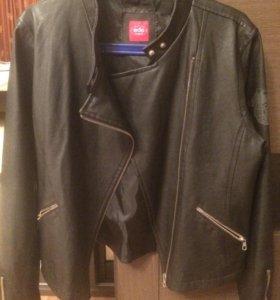 куртка Esprit L экокожа