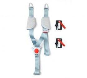 Peg-perego Автомобильный комплект KIT AUTO для люл