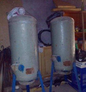 Фильтр для очистки воды.
