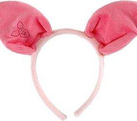 Поросенок пятачок уши для карнавального костюма
