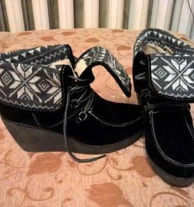Обувь женская р-р 39