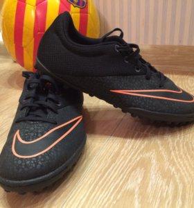 Бутсы Nike новые