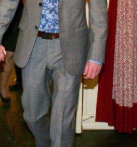 The Windsor Knot London  костюм+шейный платок