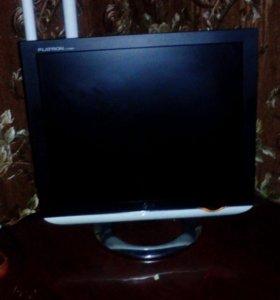 Продам монитор LG 17d