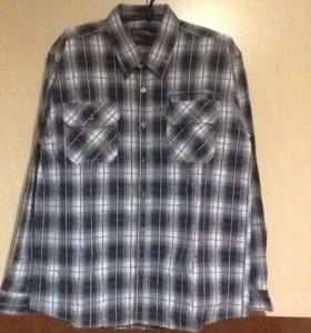 Рубашка новая х/б
