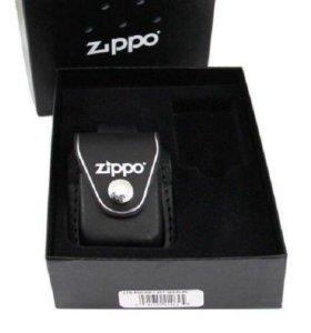 Подарочный набор Zippo LPGS/LPCBK