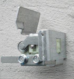 Ключевина двери varidor.  Лифт Schindler