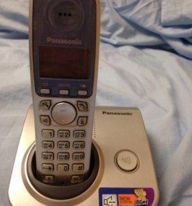 Домашний радио-телефон
