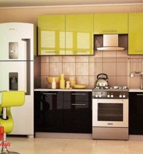 Кухонный гарнитур Дюна 2.1 м