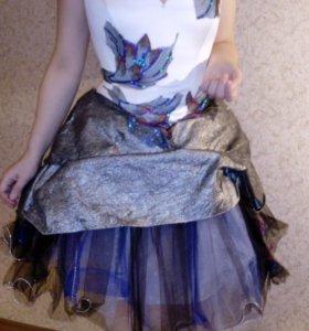 Платье вечернее/выходное
