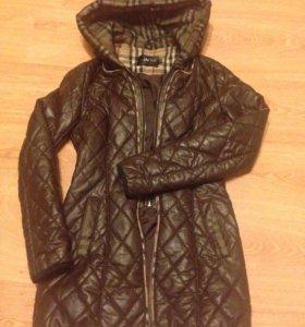 Пальто•куртка