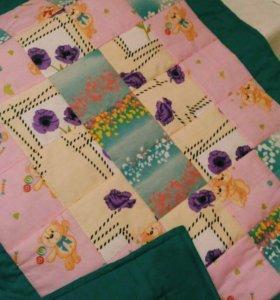 Одеяло-покрывало