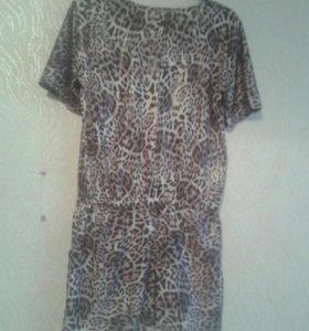 Туника-Платье.