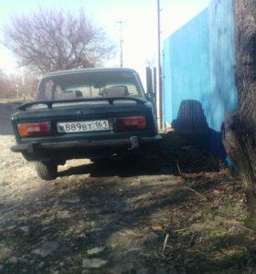 Машина ВАЗ 21060