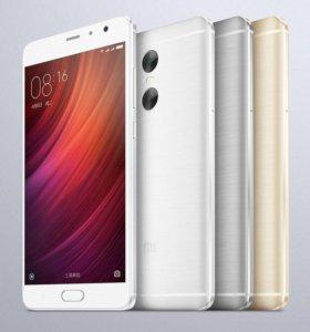 Сотовый телефон Xiaomi Redmi Pro 3/32Gb