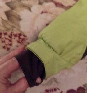 Куртка CLISSADE рост 104-110 б/у