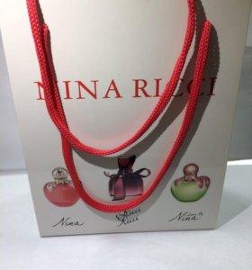 Набор-сумочка - Nina Ricci
