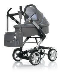 Детская коляска babyhit tec4 2 в 1