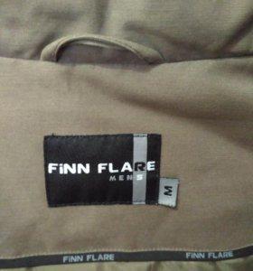 Пуховик Finn Flare