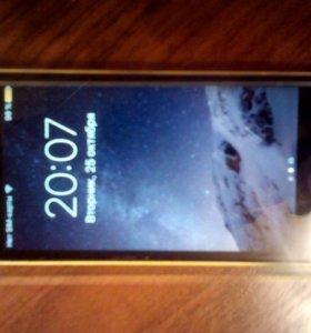 Продаю Айфон 5с 16 gb