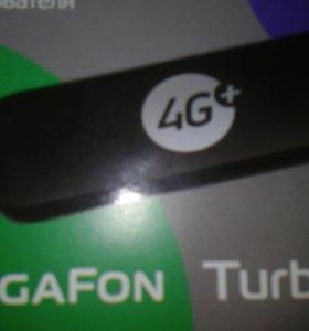 Модем Megafon Turbo 4G+