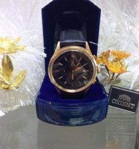 Часы ⌚️ мужские Orient🇯🇵