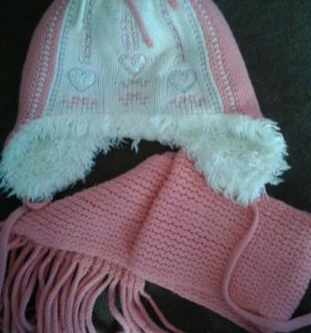 Шапкаи шарф