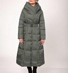 """Зимнее пальто """"Исабель"""" от Dimma"""