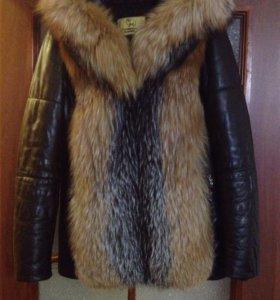 Куртка зима/ весна