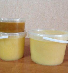 Мёд Самарский