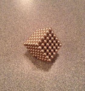 Неокуб магнит-головоломка