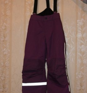 Утепленный брюки HM.