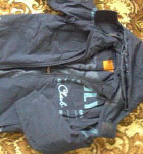 Новые куртки на мальчика