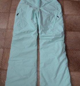 Женские горнолыжные штаны COLUMBIA!👍