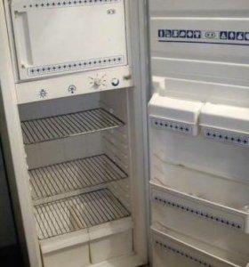 Холодильник снежинка М
