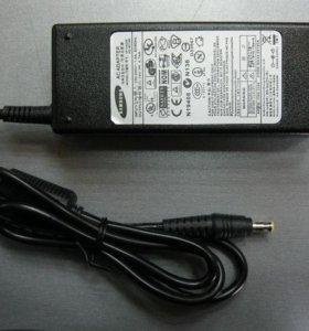 Зарядное устройство для ноутбука Samsung 19V -4.7A